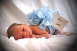 Alapítvány babáknak, mamáknak