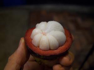 Minősített mangosztán