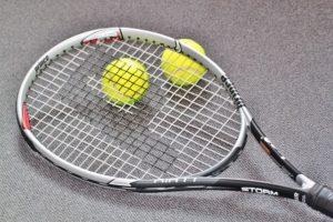 tenisztaska