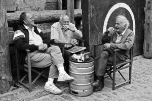 Kellemes programok időseknek
