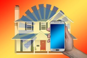 Biztonságos otthon szénmonoxid érkézelővel