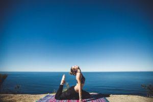 Egészséges, kiegyensúlyozott életmód